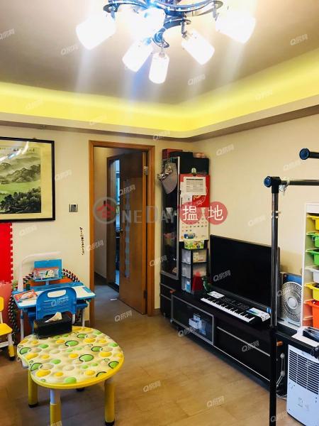 HK$ 18,000/ month, Block 8 Harmony Garden | Chai Wan District | Block 8 Harmony Garden | 2 bedroom High Floor Flat for Rent