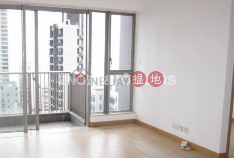 西營盤三房兩廳筍盤出售 住宅單位 縉城峰1座(Island Crest Tower1)出售樓盤 (EVHK90739)_0