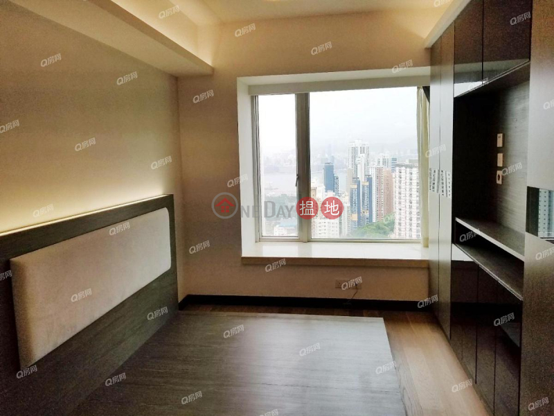 HK$ 43.78M The Legend Block 1-2, Wan Chai District | The Legend Block 1-2 | 4 bedroom Mid Floor Flat for Sale