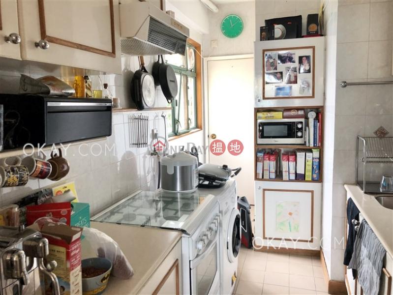Rare 3 bedroom with sea views & balcony | Rental | Discovery Bay, Phase 7 La Vista, 7 Vista Avenue 愉景灣 7期海寧居 海寧徑7號 Rental Listings