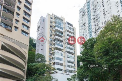 Luxurious 3 bed on high floor with balcony & parking | For Sale|Mannie Garden(Mannie Garden)Sales Listings (OKAY-S39088)_0