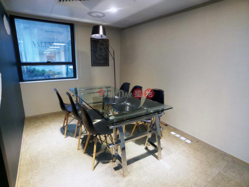 Co Work Mau I Monthly Pass $2000 & Meeting Room $180/per hour | Eton Tower 裕景商業中心 Rental Listings