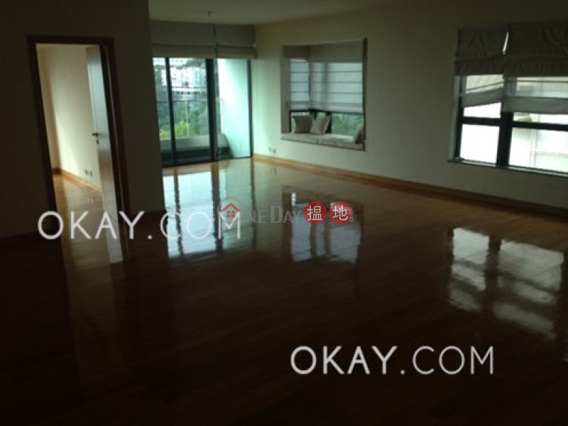 HK$ 68,000/ month | La Mer Block 1-2 | Western District | Gorgeous 3 bedroom with sea views, balcony | Rental