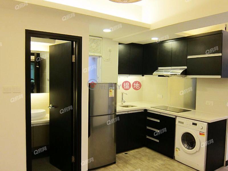 香港搵樓|租樓|二手盤|買樓| 搵地 | 住宅-出售樓盤|核心地段,實用兩房,乾淨企理,即買即住《山勝大廈買賣盤》