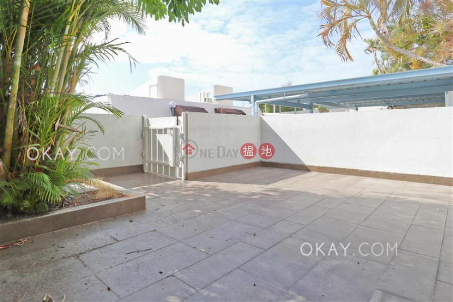 HK$ 95,000/ month, Jade Beach Villa (House) Southern District | Luxurious house with sea views, rooftop & terrace | Rental