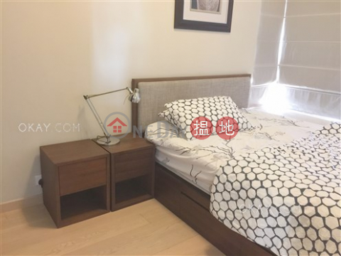 Unique 2 bedroom on high floor with sea views & balcony | Rental|SOHO 189(SOHO 189)Rental Listings (OKAY-R100117)_0