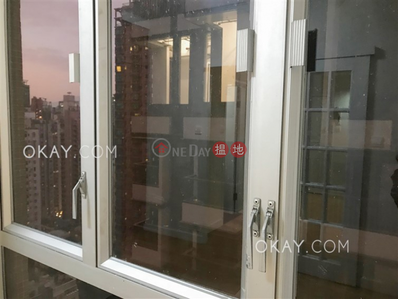 Property Search Hong Kong | OneDay | Residential Sales Listings Unique 1 bedroom on high floor | For Sale