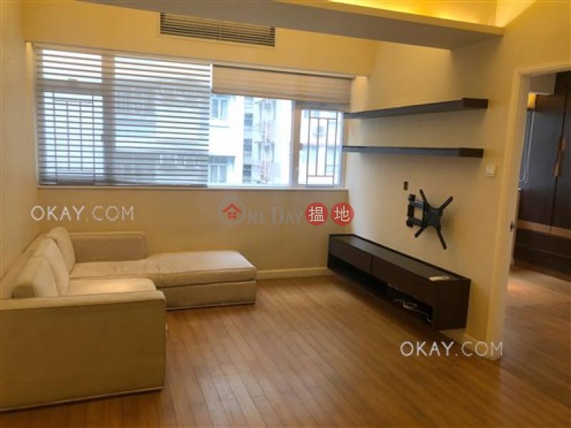 利景樓|低層住宅出租樓盤-HK$ 33,000/ 月