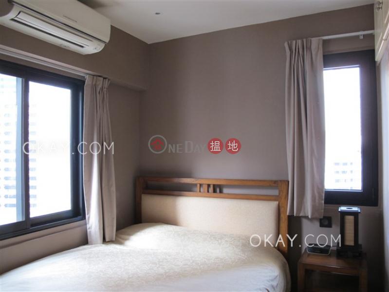 HK$ 860萬-維昌大廈|灣仔區-1房1廁,極高層,露台《維昌大廈出售單位》