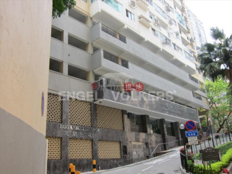 西半山4房豪宅筍盤出售|住宅單位|芝蘭台 A座(Botanic Terrace Block A)出售樓盤 (EVHK10031)