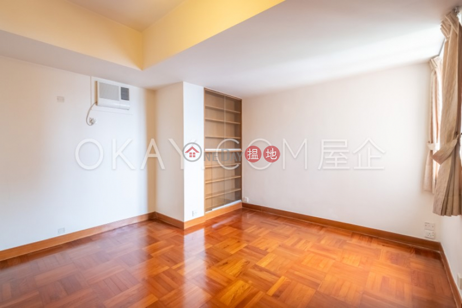 HK$ 58,000/ month | Realty Gardens, Western District, Efficient 3 bedroom with balcony & parking | Rental