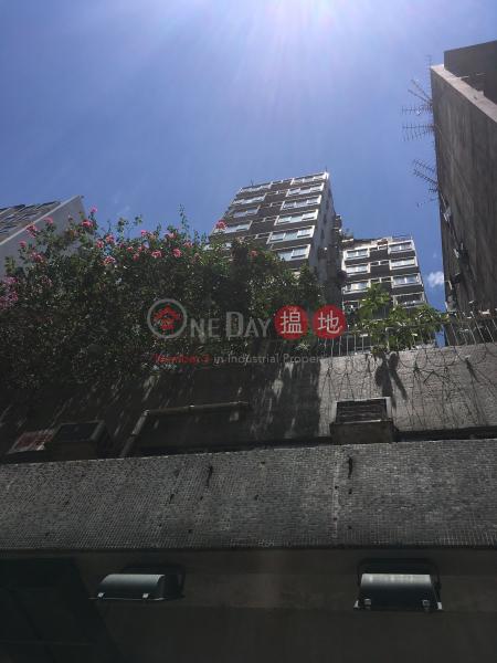 Golden Cell Court (Golden Cell Court) Cheung Sha Wan 搵地(OneDay)(1)