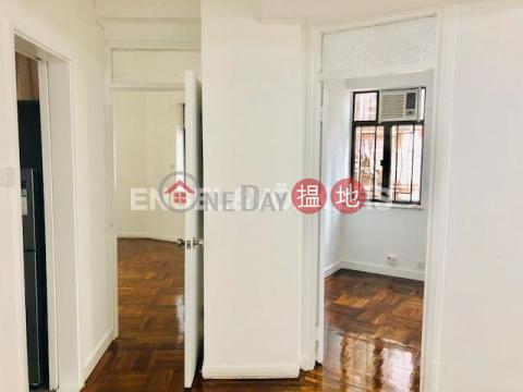2 Bedroom Flat for Rent in Mid Levels West|Wise Mansion(Wise Mansion)Rental Listings (EVHK89849)_0