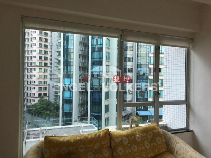 3 Bedroom Family Flat for Sale in Mid Levels West | The Rednaxela 帝華臺 Sales Listings