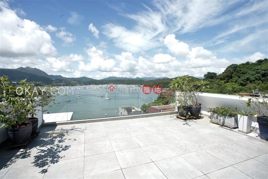 5房3廁,海景,露台,獨立屋南圍村出售單位|南圍村(Nam Wai Village)出售樓盤 (OKAY-S387781)
