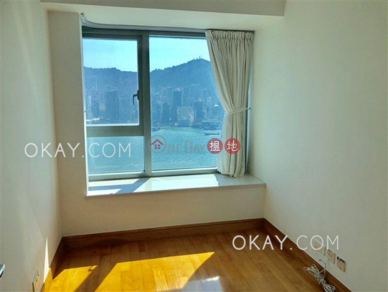 Luxurious 3 bed on high floor with harbour views | Rental | 1 Austin Road West | Yau Tsim Mong Hong Kong Rental HK$ 60,000/ month