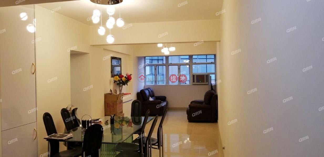 Sung Lan Mansion | 3 bedroom Low Floor Flat for Sale | Sung Lan Mansion 崇蘭大廈 Sales Listings