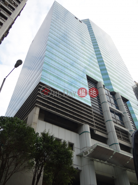 Wong Chuk Hang Commercial Building, Southmark 南匯廣場 Rental Listings | Southern District (CHIEF-2867244093)