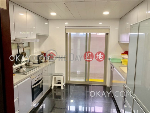 Luxurious house with rooftop & balcony | For Sale|Nam Shan Village(Nam Shan Village)Sales Listings (OKAY-S316908)_0