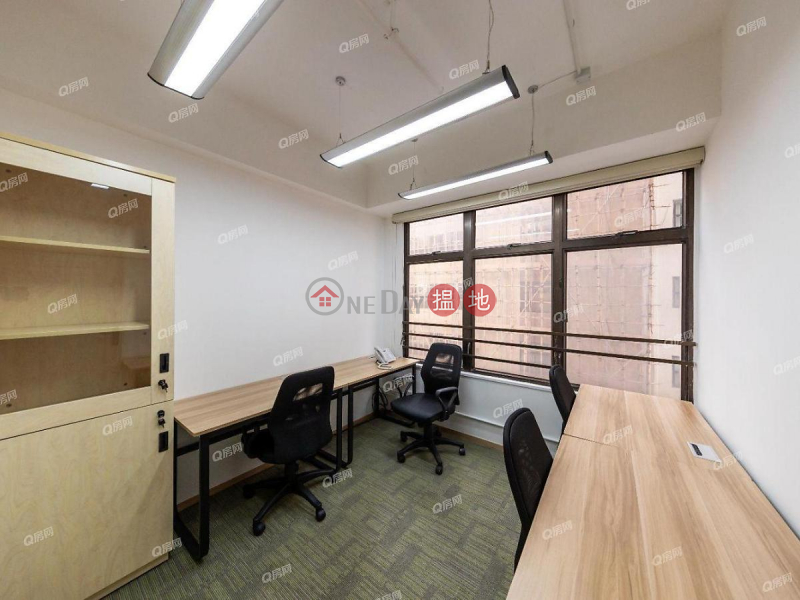 Tung Hip Commercial Building | Flat for Rent | Tung Hip Commercial Building 東協商業大廈 Rental Listings