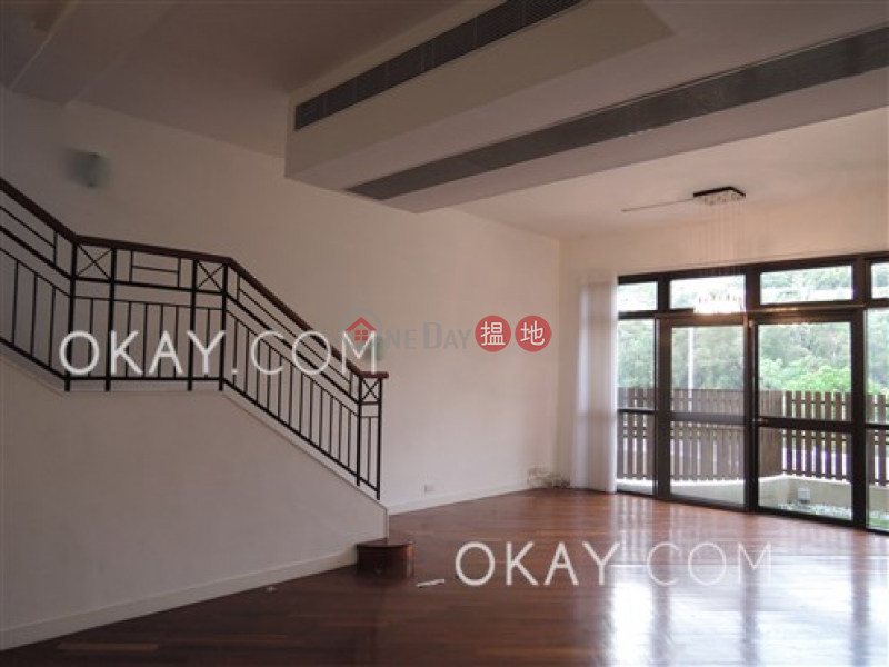 香港搵樓|租樓|二手盤|買樓| 搵地 | 住宅|出售樓盤|4房3廁,星級會所,獨立屋壽臣山道東1號出售單位