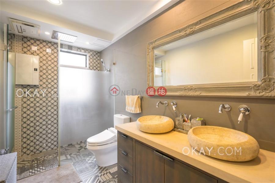 HK$ 8,100萬威都閣 西區 4房2廁,實用率高,連車位,露台威都閣出售單位