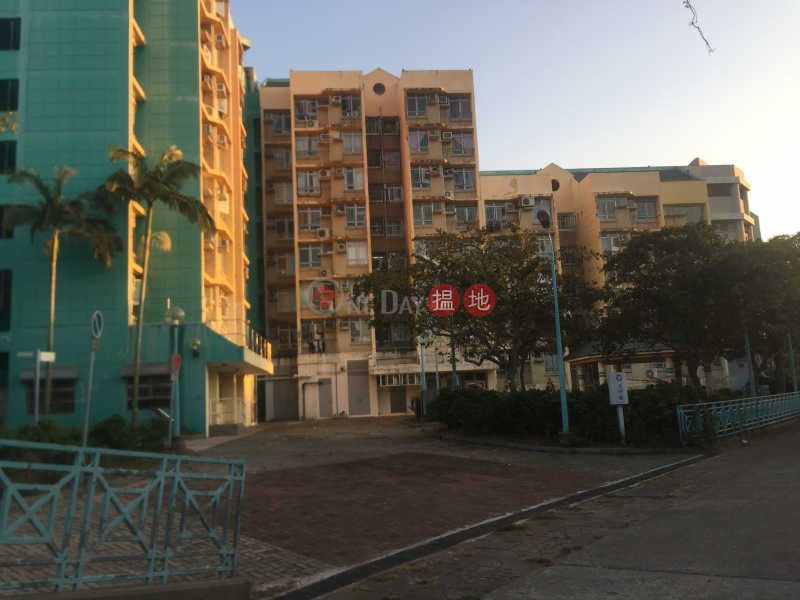 金坪邨 (Kam Peng Estate) 坪洲|搵地(OneDay)(5)