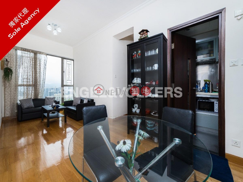 HK$ 11.5M Jadewater Southern District | 3 Bedroom Family Flat for Sale in Aberdeen