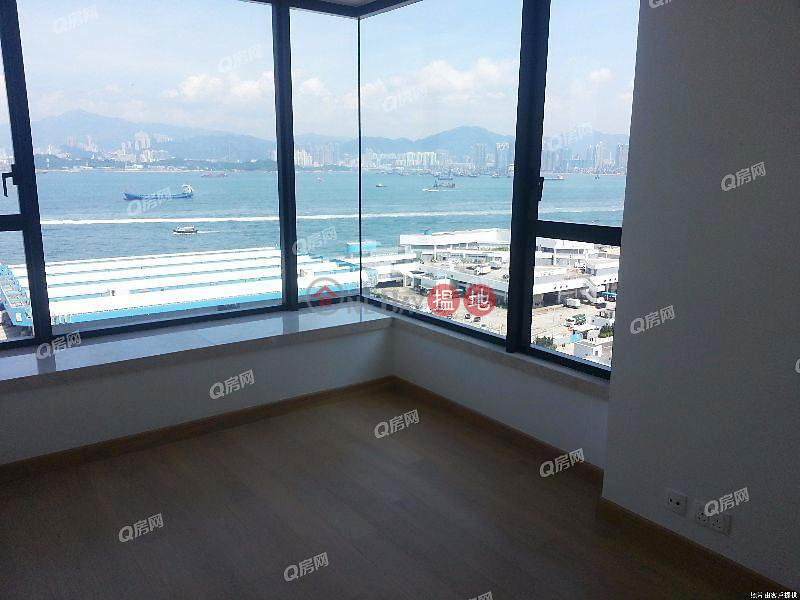 Upton   3 bedroom Flat for Rent, 180 Connaught Road West   Western District   Hong Kong   Rental HK$ 62,000/ month