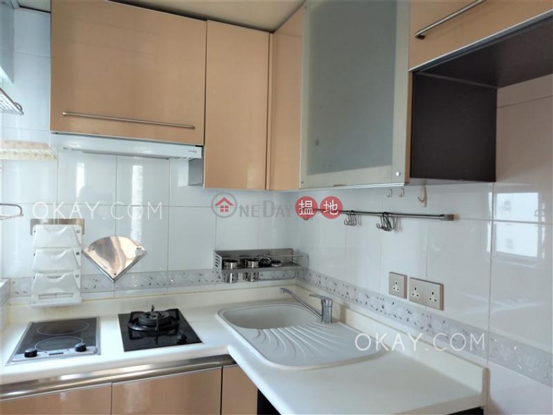 Tasteful 3 bedroom with balcony | Rental, Elite Court 雅賢軒 Rental Listings | Western District (OKAY-R174649)