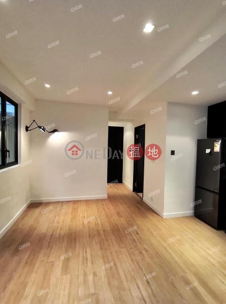 香港搵樓|租樓|二手盤|買樓| 搵地 | 住宅|出售樓盤|特大平台572呎,有匙即看《華利樓買賣盤》
