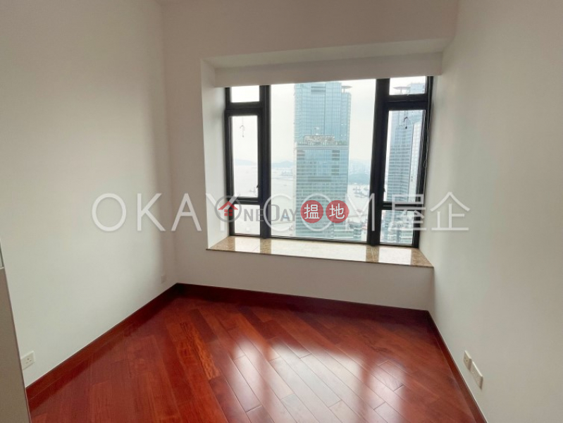 Stylish 3 bedroom on high floor with balcony   For Sale   The Arch Moon Tower (Tower 2A) 凱旋門映月閣(2A座) Sales Listings