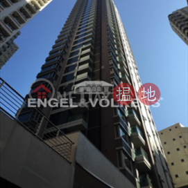 1 Bed Flat for Sale in Shek Tong Tsui|Western DistrictHigh West(High West)Sales Listings (EVHK40356)_0