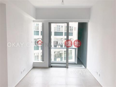 Popular 2 bedroom with balcony | Rental|Western DistrictResiglow Pokfulam(Resiglow Pokfulam)Rental Listings (OKAY-R378757)_0