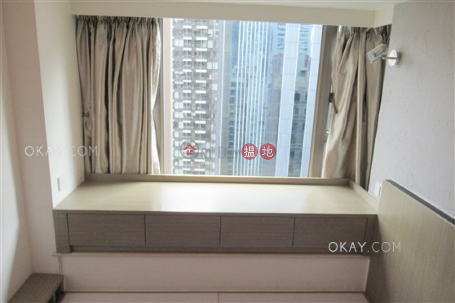 Stylish 2 bedroom on high floor with balcony | For Sale | The Zenith Phase 1, Block 3 尚翹峰1期3座 Sales Listings