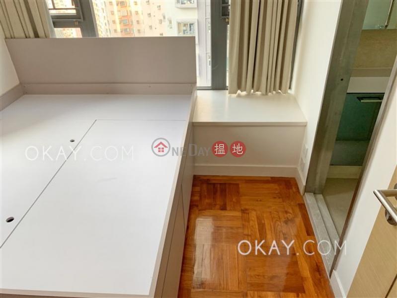 香港搵樓|租樓|二手盤|買樓| 搵地 | 住宅-出租樓盤3房2廁,極高層,露台《吉席街18號出租單位》