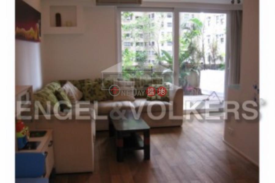 西半山4房豪宅筍盤出租|住宅單位|樂怡閣(Roc Ye Court)出租樓盤 (EVHK30456)