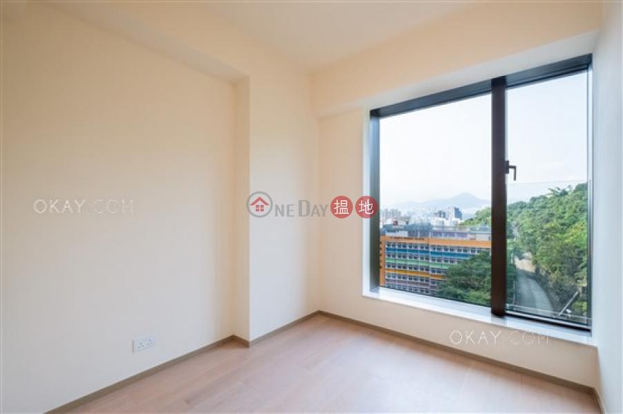 HK$ 57,000/ month | Block 5 New Jade Garden | Chai Wan District Luxurious 3 bedroom with balcony | Rental