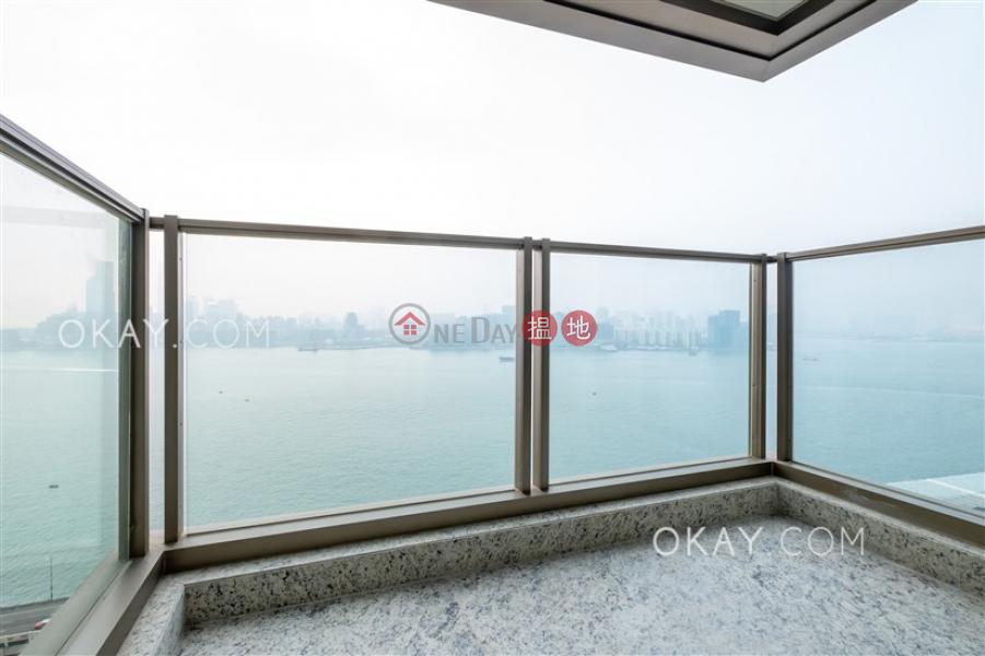 4房3廁,極高層,露台《維港頌1座出售單位》|維港頌1座(Harbour Glory Tower 1)出售樓盤 (OKAY-S318855)