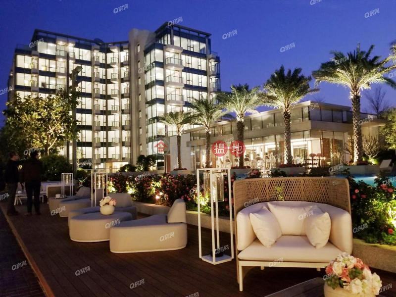 逸瓏園5座高層住宅出租樓盤|HK$ 25,000/ 月