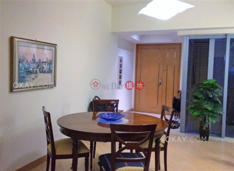 Property Search Hong Kong | OneDay | Residential Sales Listings Nicely kept 3 bedroom with sea views & balcony | For Sale