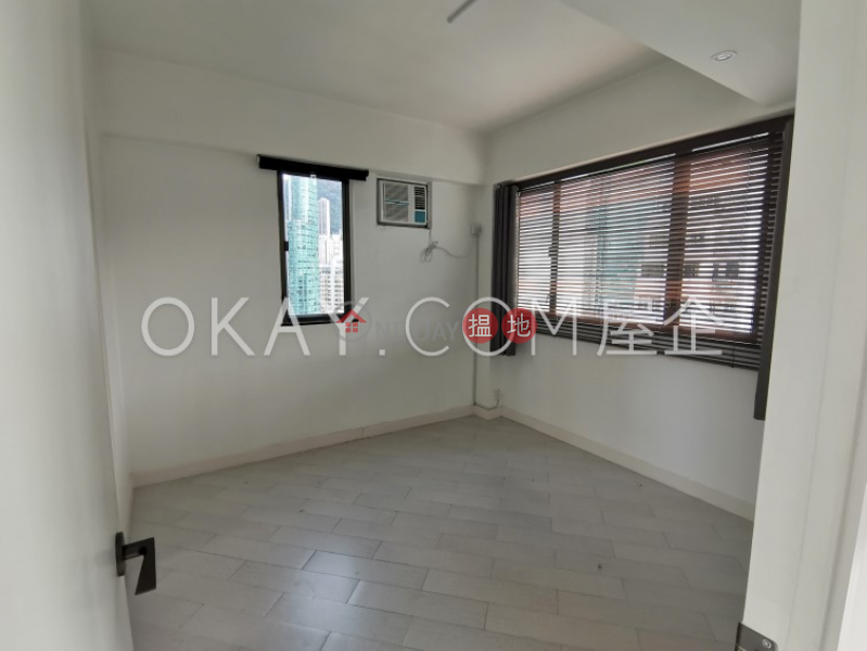 Stylish 1 bedroom on high floor with rooftop & balcony | Rental, 17 Ventris Road | Wan Chai District | Hong Kong Rental | HK$ 38,000/ month
