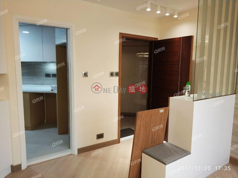 Property Search Hong Kong | OneDay | Residential, Sales Listings South Horizons Phase 1, Hoi Ning Court Block 5 | 3 bedroom High Floor Flat for Sale