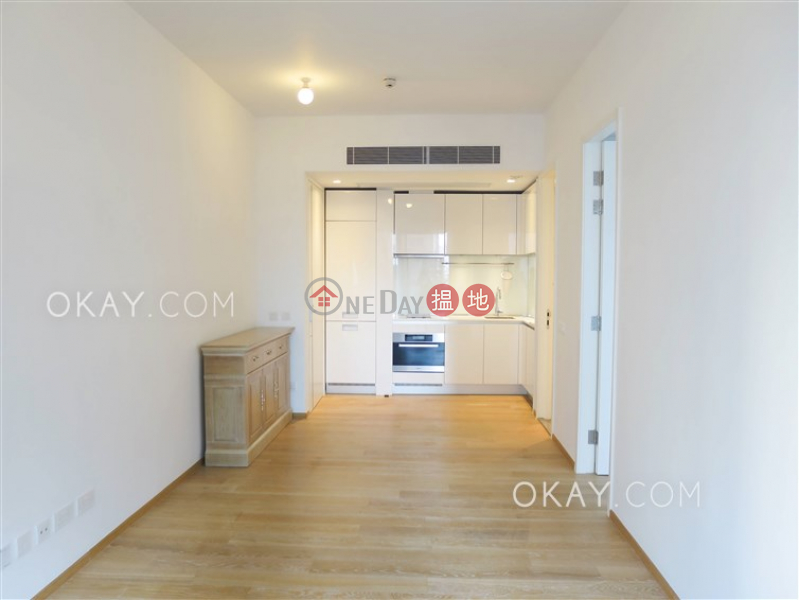 Unique 1 bedroom with balcony | Rental, yoo Residence yoo Residence Rental Listings | Wan Chai District (OKAY-R303549)