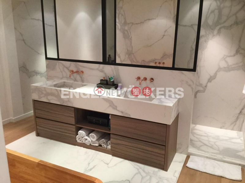 3 Bedroom Family Flat for Rent in Sheung Wan | 55-57 Bonham Strand West | Western District | Hong Kong, Rental HK$ 120,000/ month
