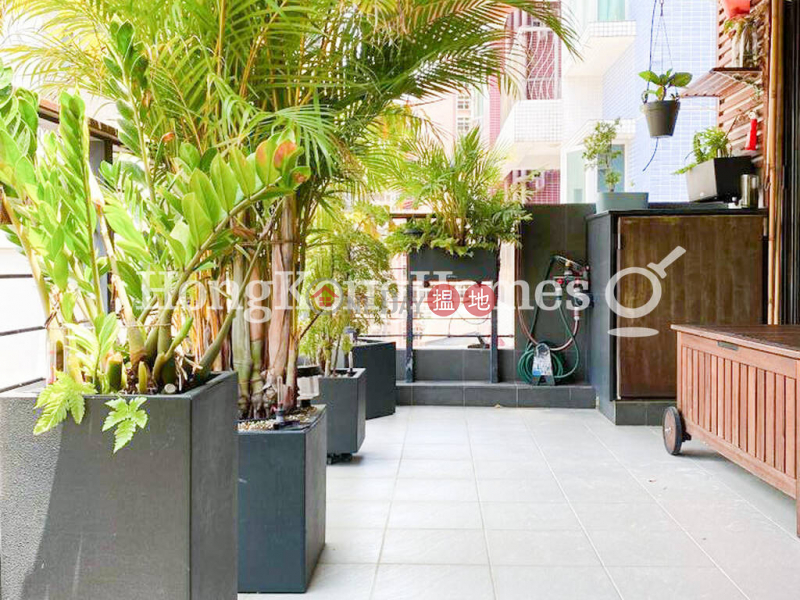 1 Bed Unit at New Central Mansion   For Sale, 39-49 Gage Street   Central District   Hong Kong   Sales HK$ 8.6M