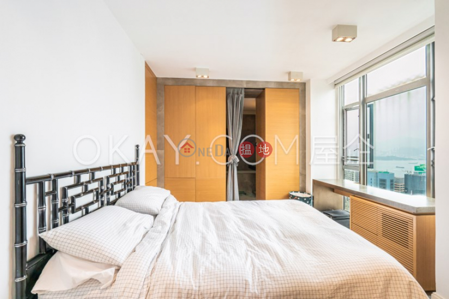 2房2廁,實用率高,連租約發售荷李活華庭出售單位|123荷李活道 | 中區香港出售-HK$ 2,150萬