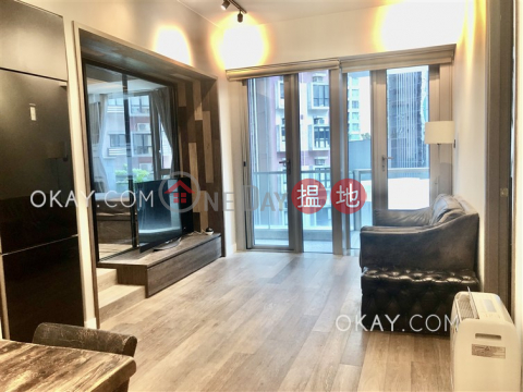 Stylish 2 bedroom with terrace & balcony | For Sale|The Avenue Tower 1(The Avenue Tower 1)Sales Listings (OKAY-S288643)_0