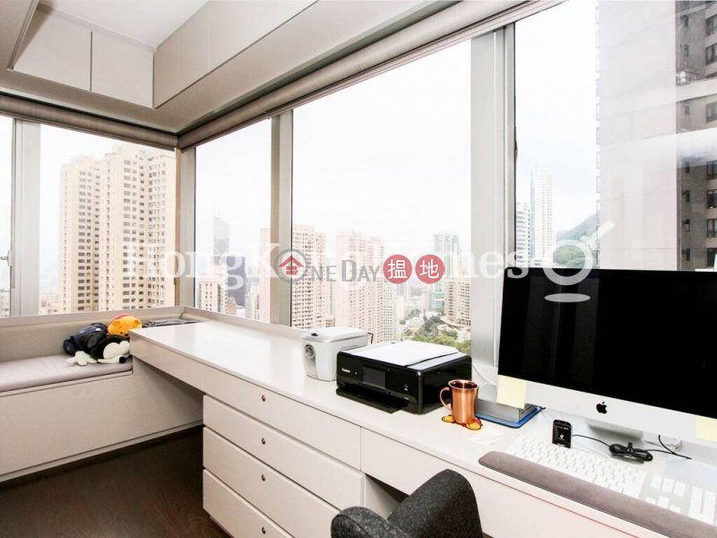 Property Search Hong Kong | OneDay | Residential | Sales Listings 3 Bedroom Family Unit at Tregunter | For Sale