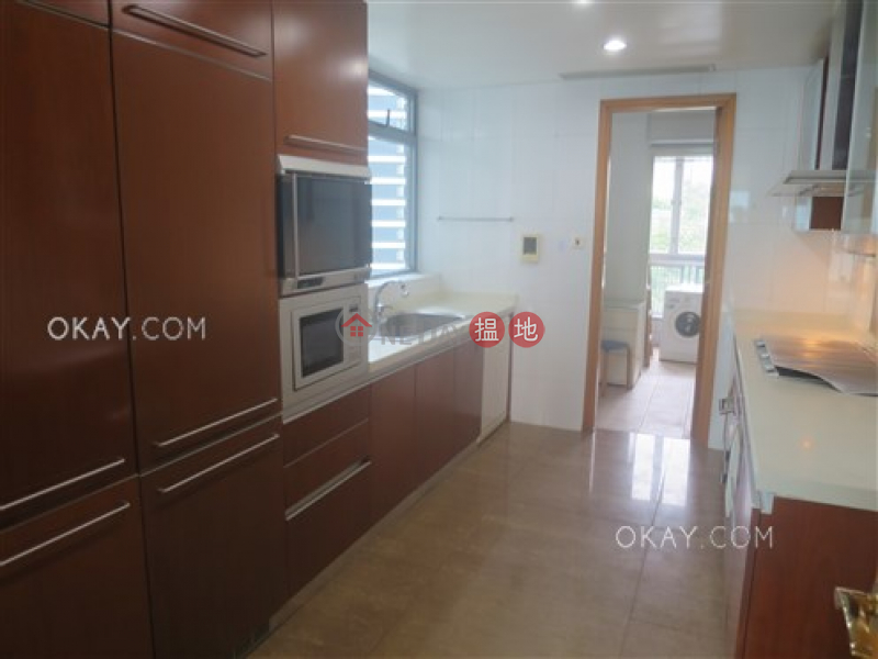 Property Search Hong Kong | OneDay | Residential Rental Listings | Rare 4 bedroom on high floor with sea views & balcony | Rental